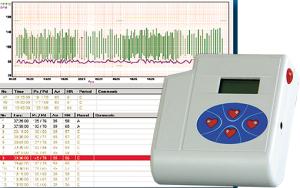 HolCARD CR-07 Alfa System v.002 Holter ciśnieniowy wraz z oprogramowaniem
