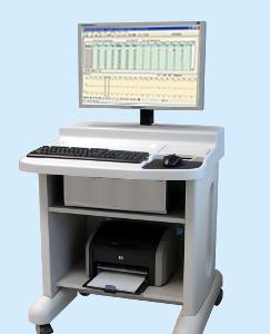 HolCARD CR07 Beta System v.002 Oprogramowanie do holterów ciśnieniowych