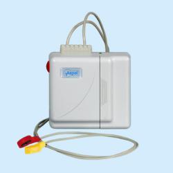 Kardiotel N12 – Nadajnik v.001 Analogowy nadajnik sygnału EKG