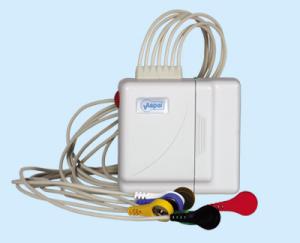 AsPEKT 702 TELE v.001 Cyfrowy rejestrator EKG
