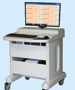 MoniCARD Perfekt Bis NET – Centrala v.001 Telemedyczna centrala nadzoru medycznego