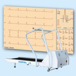 CardioTEST Alfa System B612 v.001 System wysiłkowy