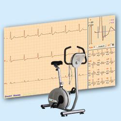 System wysiłkowy CardioTEST Alfa System CRG200