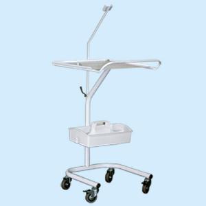 Wózek WA4 v.001 do elektrokardiografów serii AsCARD