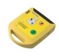 SAVER ONE – Defibrylator AED pełny automat, dwufazowy, 360J, zasilanie bateryjne SVO-B0848N