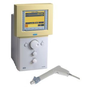 BTL-5000 SWT BASIC aparat do terapii falami uderzeniowymi SWT