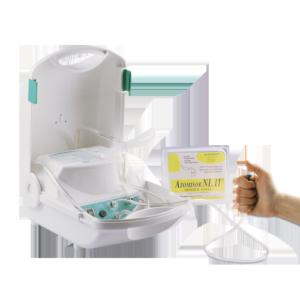 Inhalator Aobox