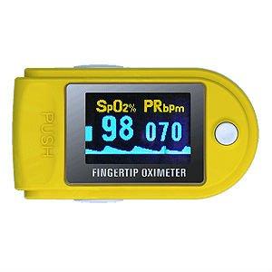 Pulsoksymetr CMS 50D