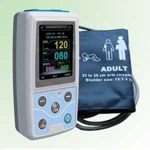 ABPM50 – holter ciśnieniowy