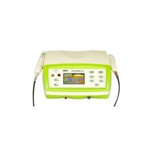 Solatronic SL-3 Nowoczesny aparat do terapii ultradźwiękowej i laserowej
