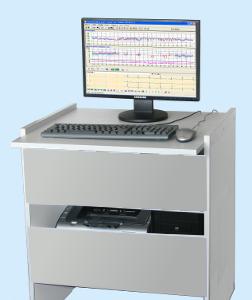 HolCARD 24W Gamma-XL System v.002 Oprogramowanie do rejestratorów holterowskich EKG