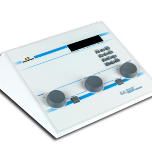 Audiometr diagnostyczny Entomed 203