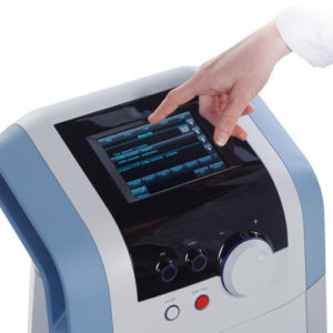 BTL HIL 6000 7w laser
