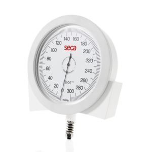 Ręczny ciśnieniomierz krwi o dużej skali i elastyczne opcje seca b41