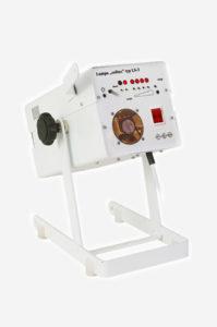 1288377059ls3 bialy bg 199x300 - Lampa Sollux LS-3 Stołowa z płynną regulacją mocy i odmierzaniem czasu