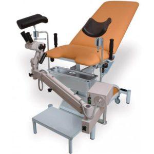 1289479928kolposkop btl1500 490x490 300x300 - BTL KP 3000 S-3 Kolposkop montowany do fotela z 3-stopniową zmianą powiększenia