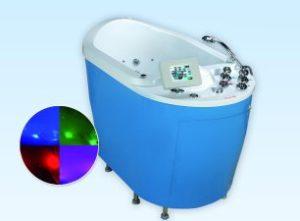 1290009091kolumb 300x221 - KOLUMB BASIC Wanna do kąpieli wirowej kończyn dolnych i kręgosłupa