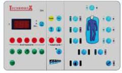 1290079974panel tuwm e - T-UWM/E Wanna do masażu podwodnego i kąpieli elektrycznych