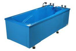 1290084813tmpk 2 - T-MP/K-Sat Wanna medyczna do kąpieli kwasowęglowej z saturatorem