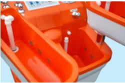 1290088118tasman 3 - TASMAN/EN Wanna czterokomorowa do kąpieli naprzemiennej i elektryczno-wodnej