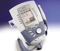 1291709143combo monochromatic - Intelect Advanced Combo Monochromatic Aparat do elektroterapii i ultradźwięków
