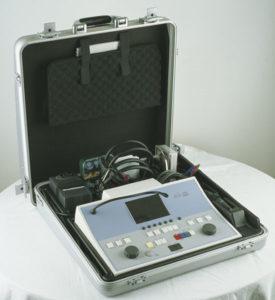 1292408320220 2 275x300 - AA220 Audio-tympanometr