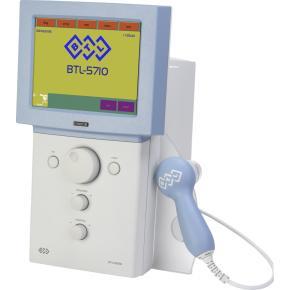 1295013871sono - BTL-5710 Sono 1-kanałowy aparat do terapii ultradżwiękowej