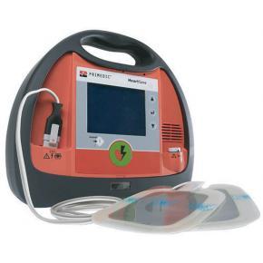 1295947603heartsave aed m 290x290 - AED-M Automatyczny defibrylator zewnętrzny z monitorem