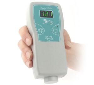 1298962439m fd10d 300x273 - FD-10D BabyPulse Detektor tętna płodu