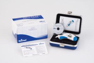 1311327213tonopen avia starter kit 300x201 - Tonometr aplanacyjny Mackay-Marg Tono-Pen AVIA