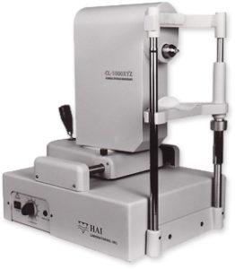 13113383093 262x300 - Mikroskop Endotelialny/Pachymetr CL-1000xyz
