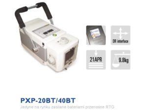 1315568507pxp20 bt 300x225 - PXP-40BT Zasilany bateryjnie przenośny rentgen weterynaryjny