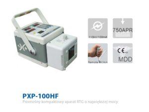 1315569862pxp 100 300x225 - PXP 100 HF Przenośny kompaktowy rentgen weterynaryjny