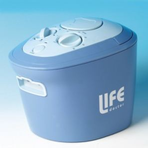 1328956095doctor life 2002b - Aparat do masażu uciskowego sekwencyjnego Doctor Life 2002B