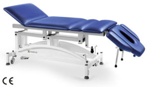 1329826441clinical e h 300x175 - Clinical E, H stacjonarny stół do masażu