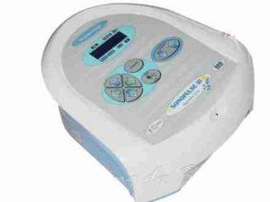 13558284043e212978ccf886e9c635be1cbd6d322f 300x225 - Sonopulse III - aparat do terapii ultradźwiękowej