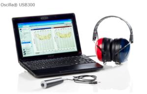 14061846022 300x192 - Audiometr przesiewowy Oscilla USB 300