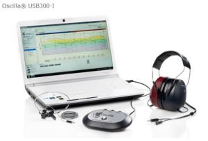 14061865841 300x203 - Audiometr skriningowy Oscilla® USB-300I