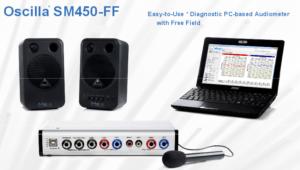 14099217212 300x170 - Audiometr diagnostyczny Oscilla SM450-FF