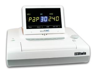 1415780963me ecotwin led 300x234 - KARDIOTOKOGRAF ECOtwin LED