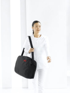 1289910176428 nurse carrying bag rgb600h 227x300 - SECA 428 Troba transportowa do wag niemowlęcych seca 335 i 336