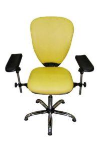 140195404177777777777 205x300 - Krzesło do pobierania krwi chromowane - obrotowe