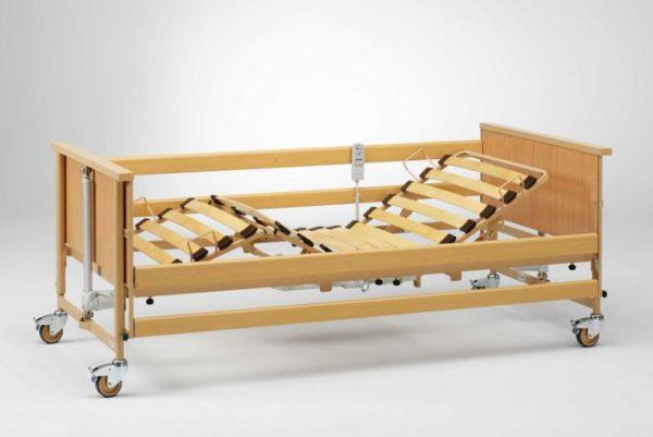Łóżko rehabilitacyjne Dali Economic