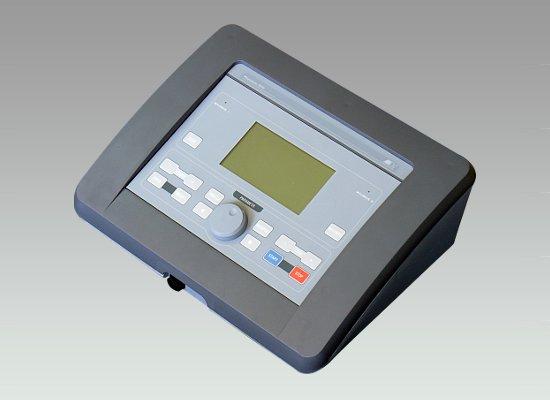 PHYSIOTER D70 Dwukanałowy aparat do elektroterapii