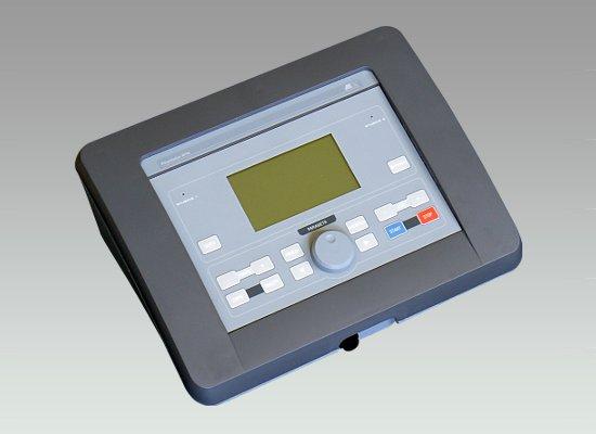 Inter D74 & Stim & TENS Dwukanałowy aparat do elektroterapii