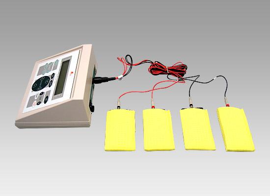Madyn D61 & TENS Dwukanałowy aparat do elektroterapii