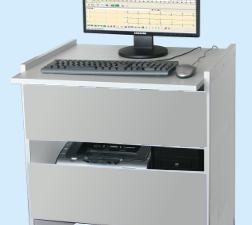 HolCARD 24W Gamma-L System v.002 Oprogramowanie do rejestratorów holterowskich EKG
