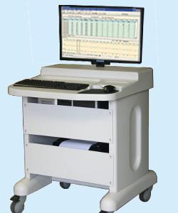 HolCARD 24W Delta-XL System v.002 Oprogramowanie do rejestratorów holterowskich EKG