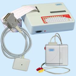 CardioTEL - System ASC1 Odbiornik sygnału EKG