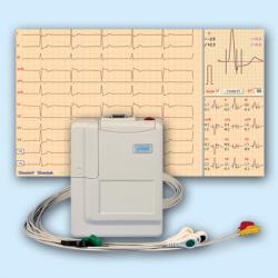 CardioTEST Alfa System A500 v.001 System wysiłkowy